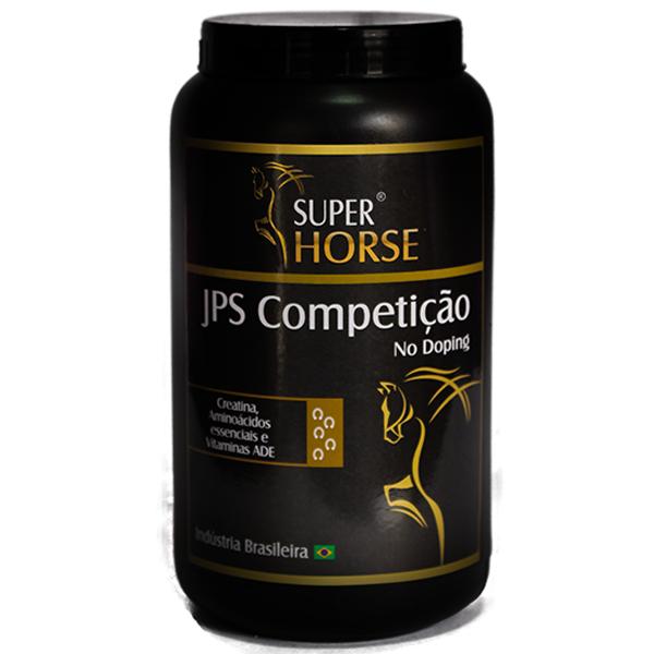 Super Horse JPS Competição  - 5 Kg