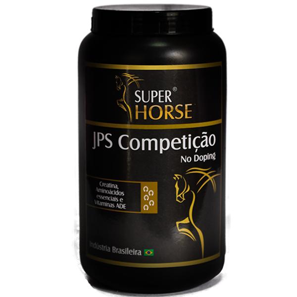 Super Horse JPS Competição  - 10 Kg