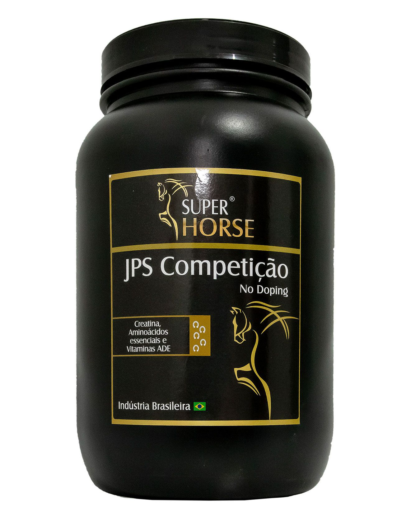 Super Horse JPS Competição  - 1 Kg