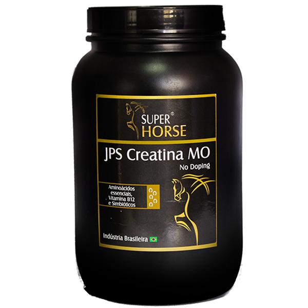 Super Horse JPS Creatina - 10 Kg