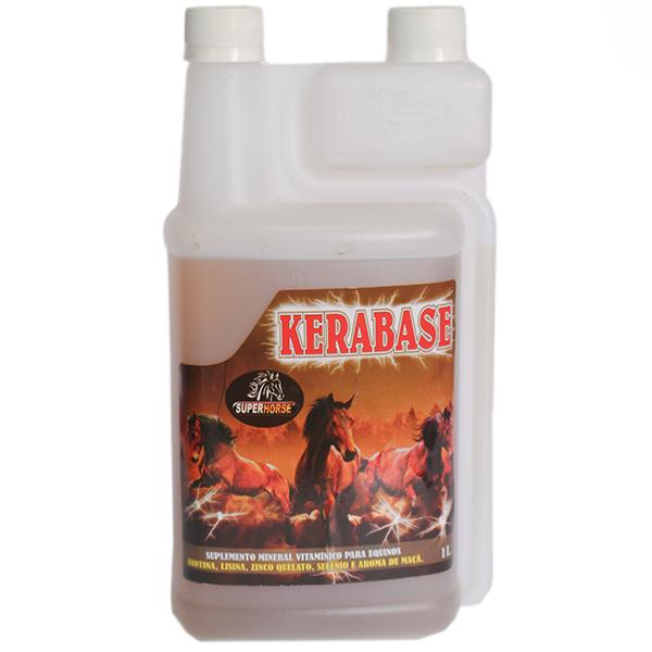 Super Horse Kerabase 2 Litros