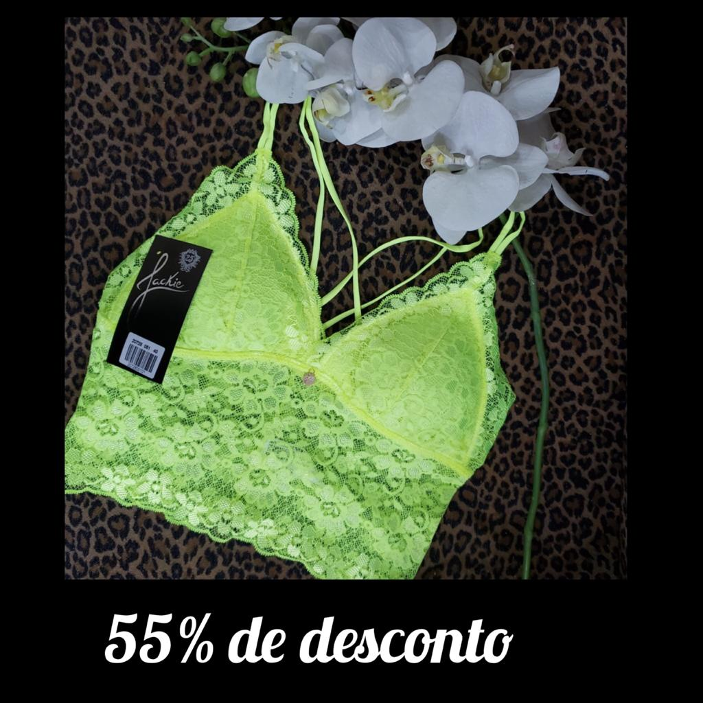 Cropped Neon 0728