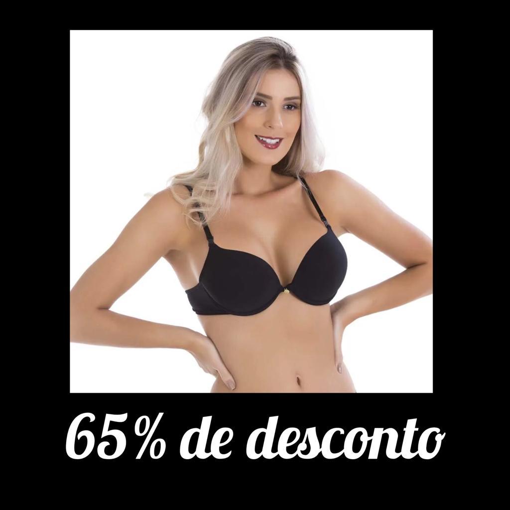 Sutiã 3d 0337