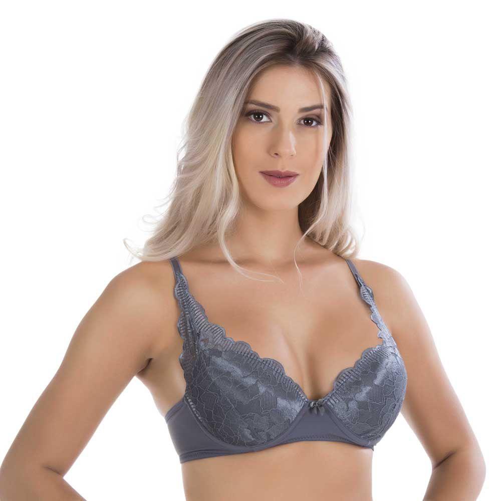 SUTIÃ RENDADO 0556