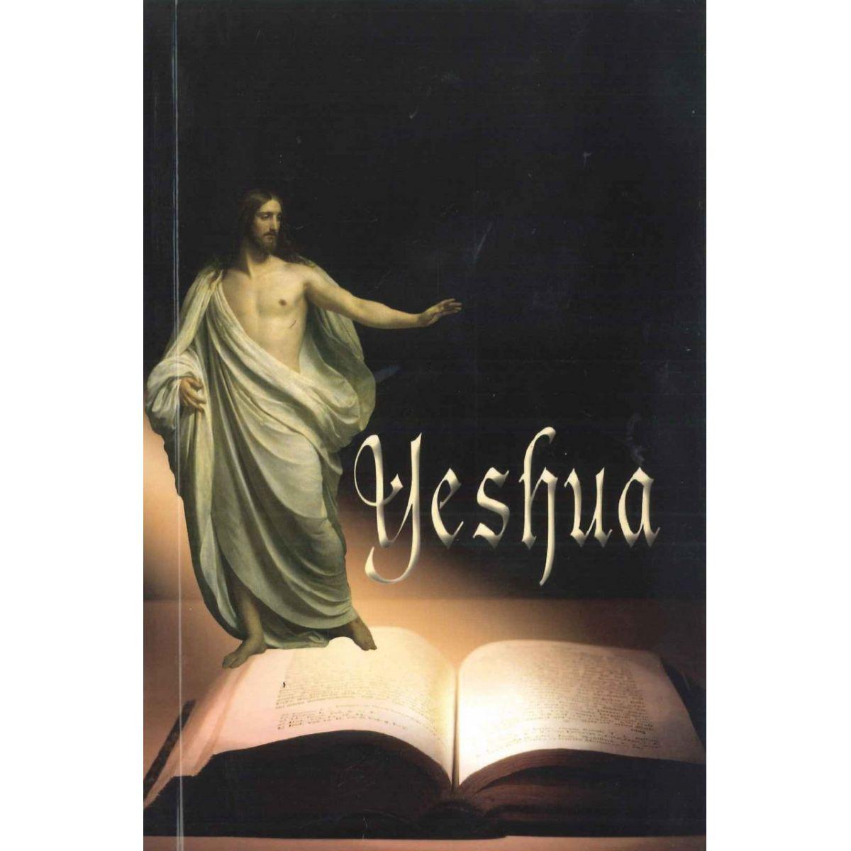 Autores: Raymundo Lopes  Editora: Magnificat  Yeshua
