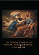 Cerimônia da morte de São José