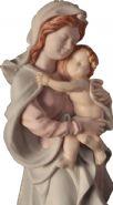 Nossa Senhora do Divino Amor Pintada