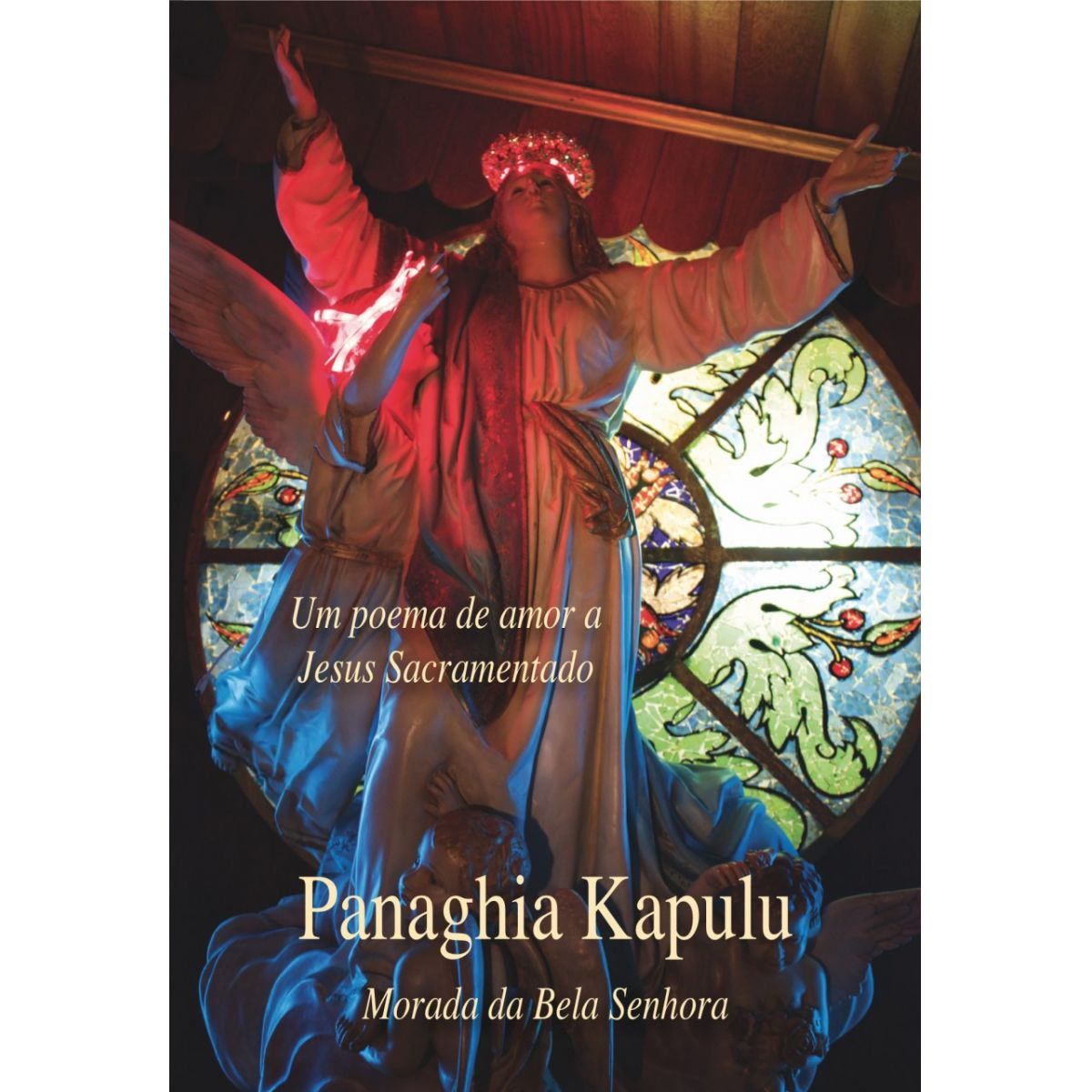 Panaghia Kapulu