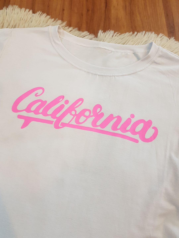 TShirt California