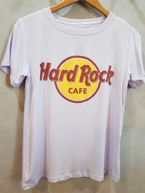 TShirt Hard Rock