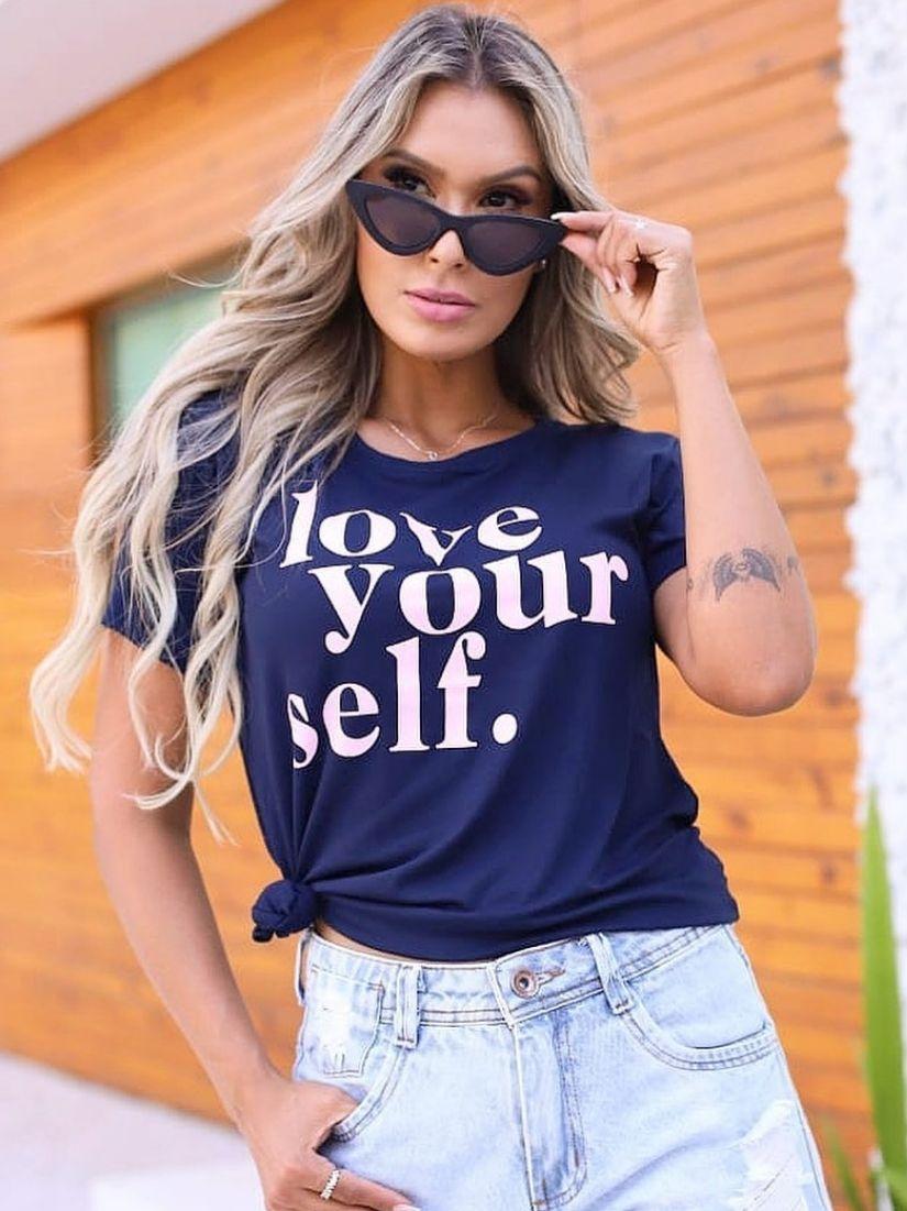 TShirt Love Yourself