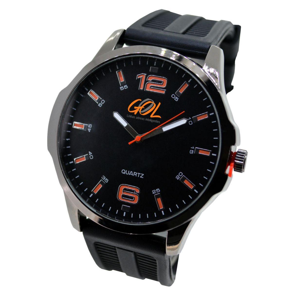 Relógio Personalizado 2472-5