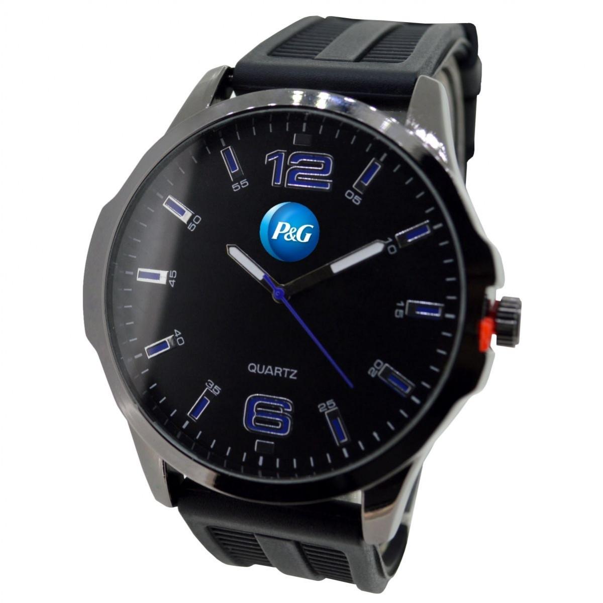 Relógio Personalizado 2472-7