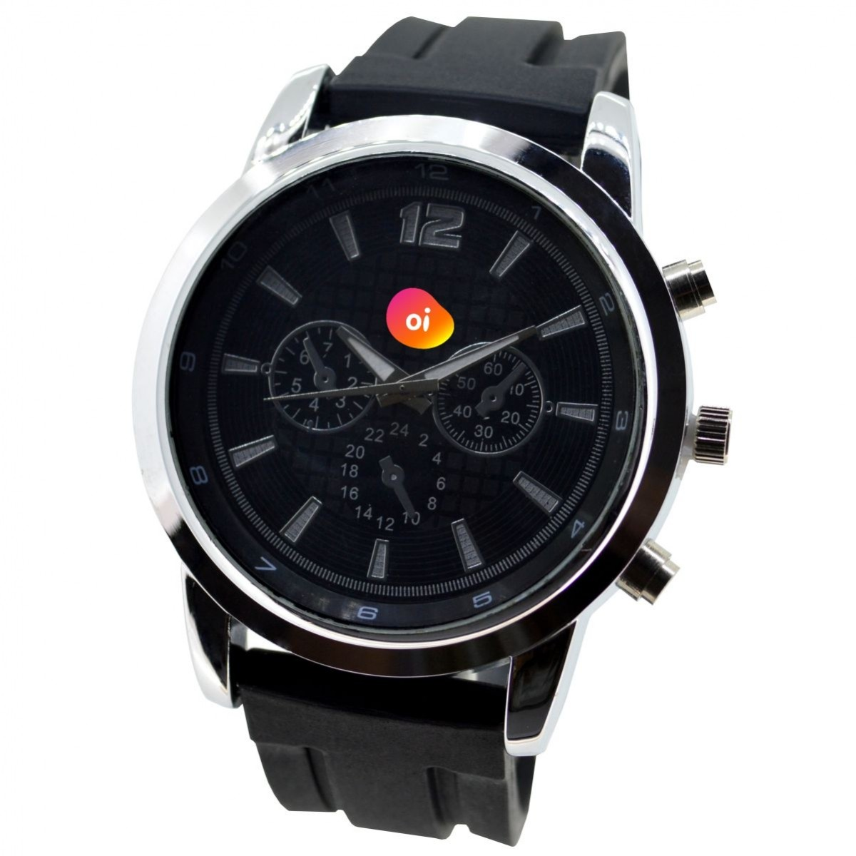 Relógio Personalizado 2477-1