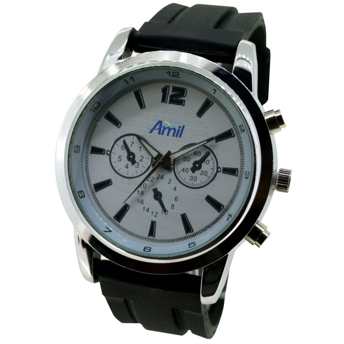 Relógio Personalizado 2477-3