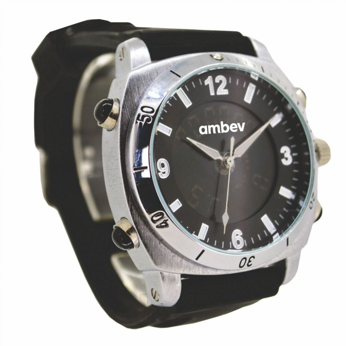 Relógio Personalizado 2037