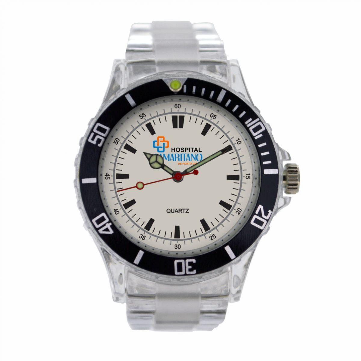 Relógio Personalizado 2087