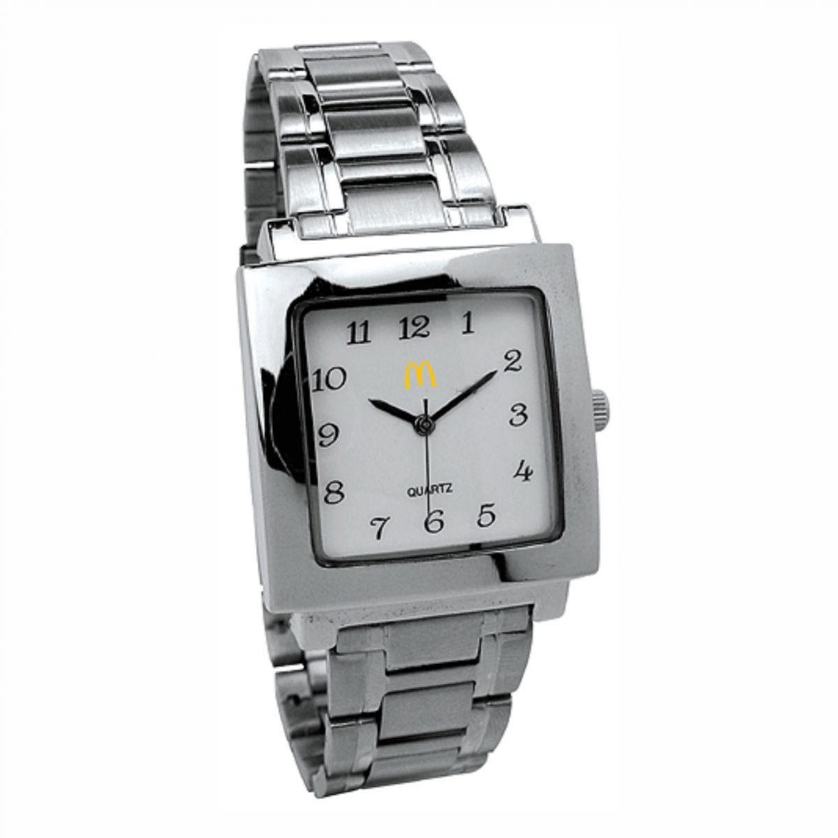 Relógio Personalizado 1889