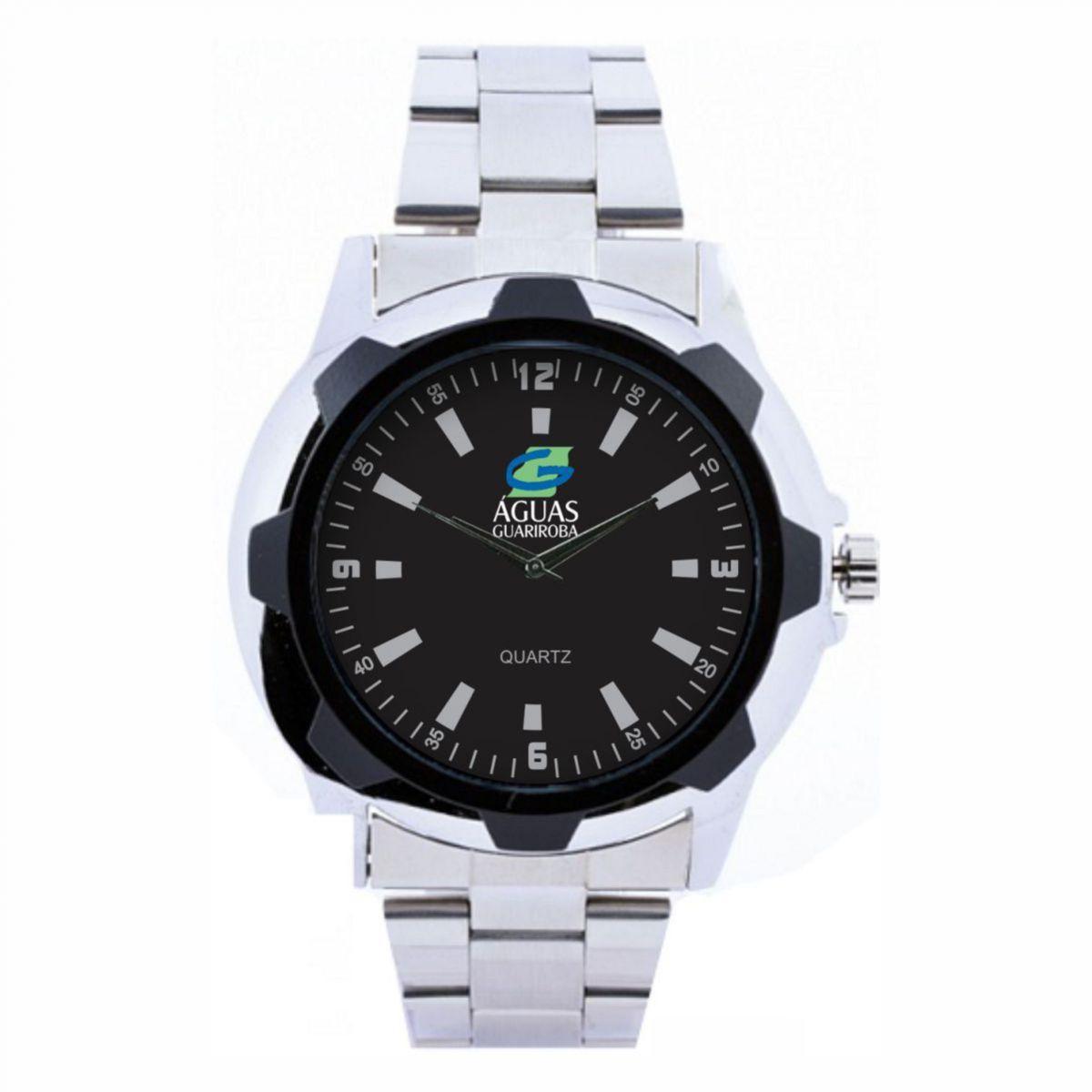 Relógio Personalizado 2307