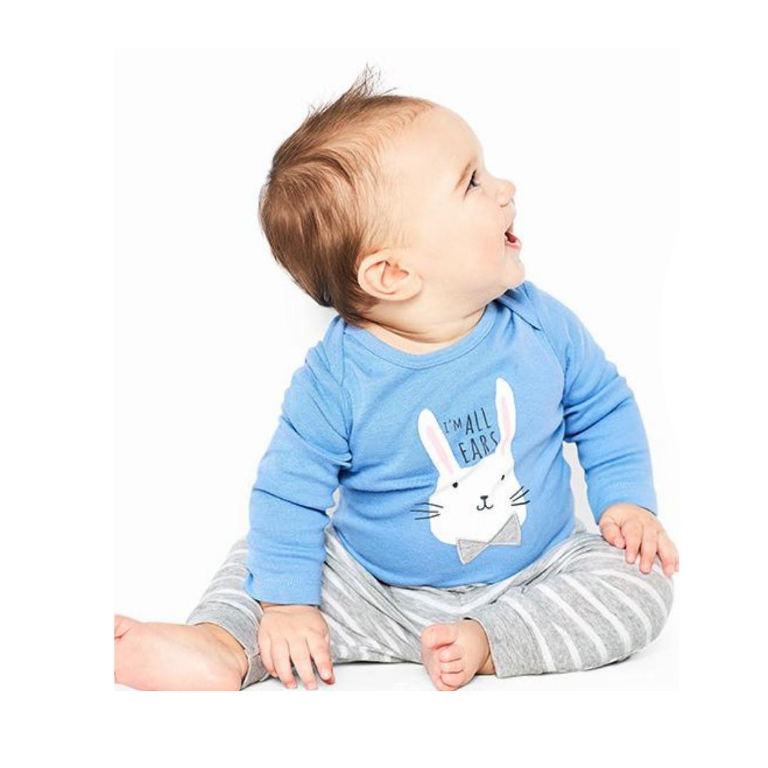 bfd4ec437 Armazem Baby