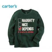 Camiseta_ Carter's