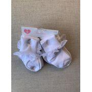 Kit de meias babadinho