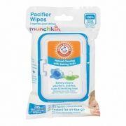 Pacifer Wipes ( lencinhos para chupeta)  munchkin