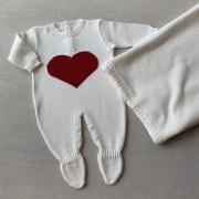 Saída Maternidade  Bela