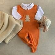 Saída Maternidade Manoel