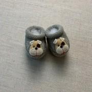 Sapatinho Tricot