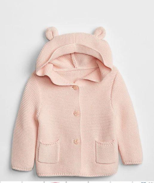 Agasalho tricot GAP