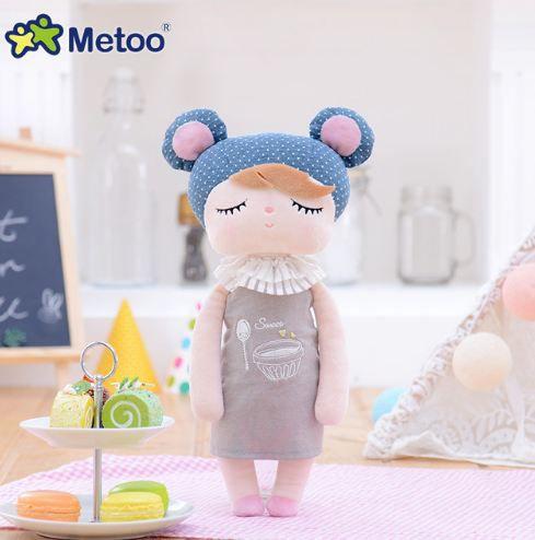 Boneca Metoo Doll Cozinheira