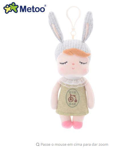 Boneca Metoo Doll  Pingente