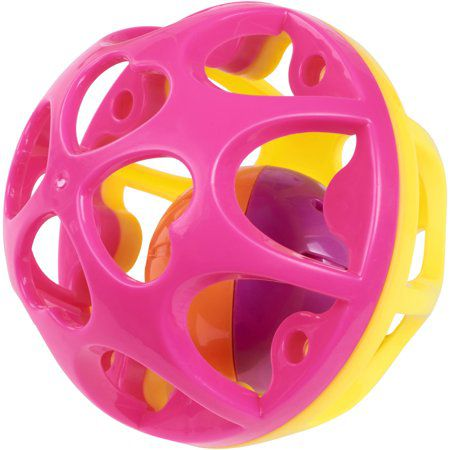 Chocalho ball