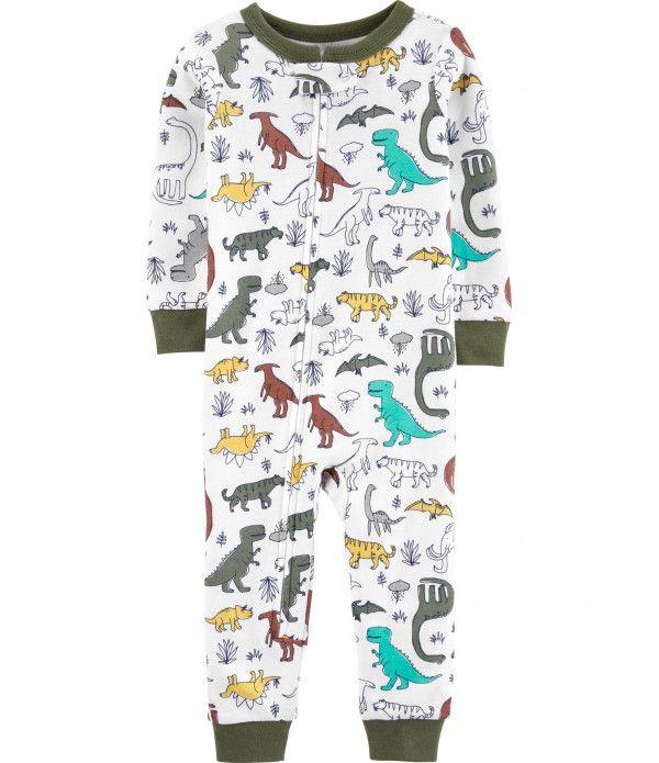 Pijama Dinos Carter's
