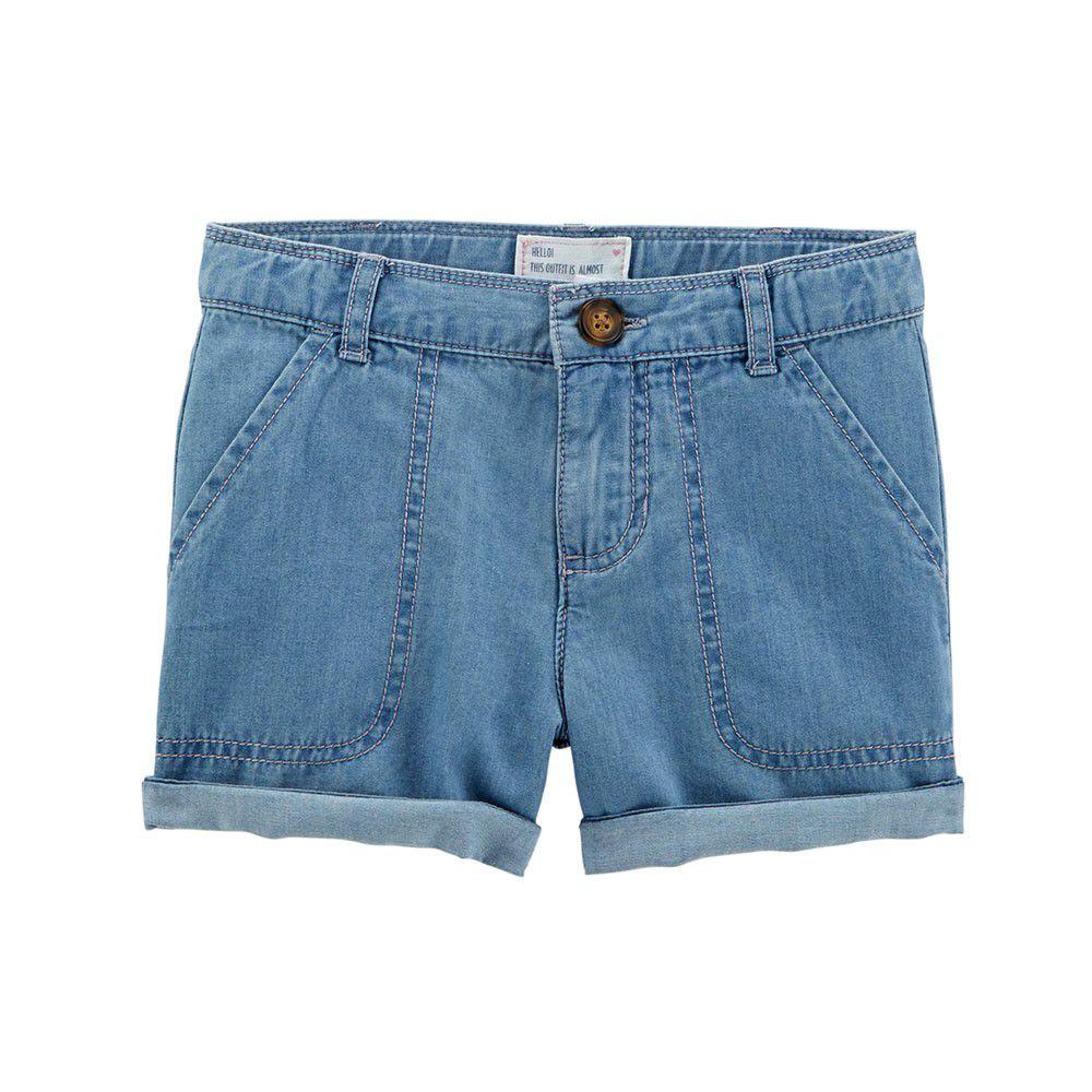 CÓPIA - Shorts Carter's