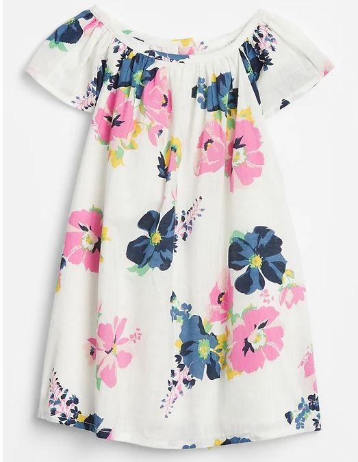 Vestido GAP  Floral
