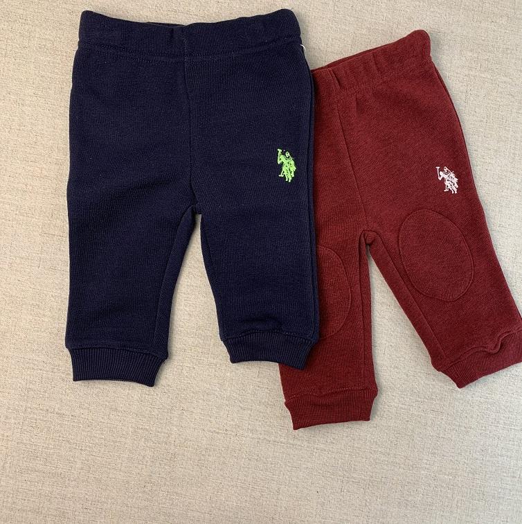 kit calça Polo