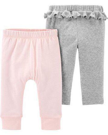 Kit de calças Carter's