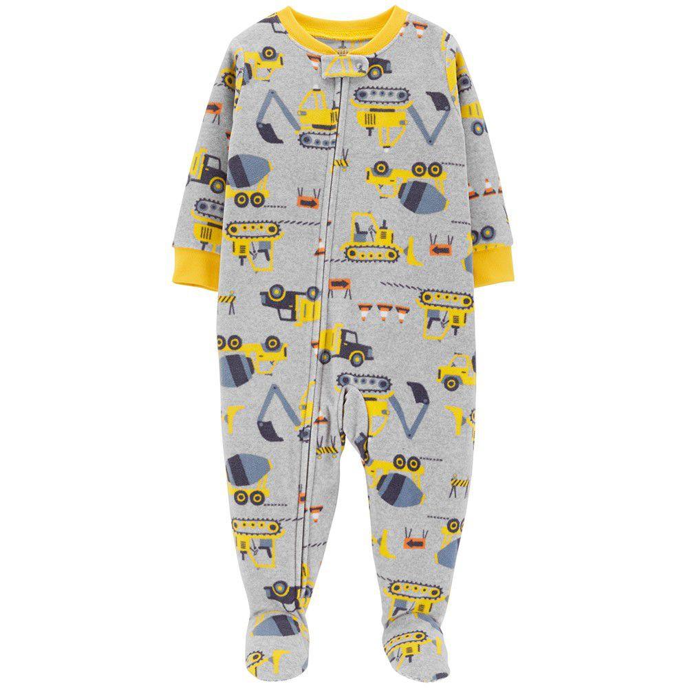 c1d08d40d6640b meninas macacao pijama carter s fleece - Busca na Armazem Baby