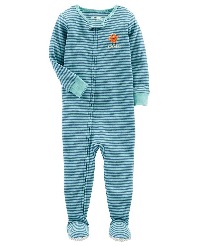 Pijama Oshkosh malha