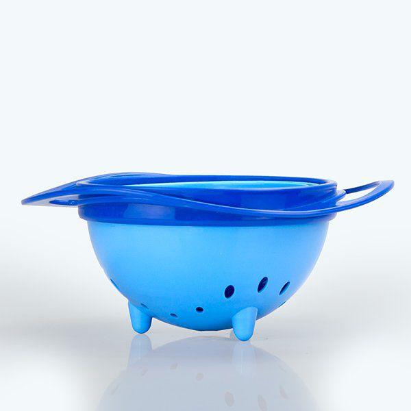 Prato Magico azul