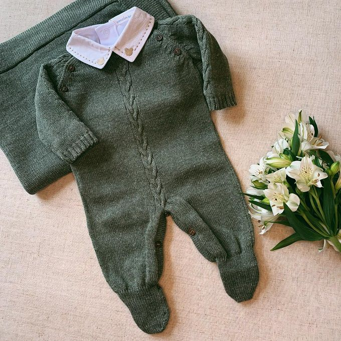 Saída Maternidade Bernardo