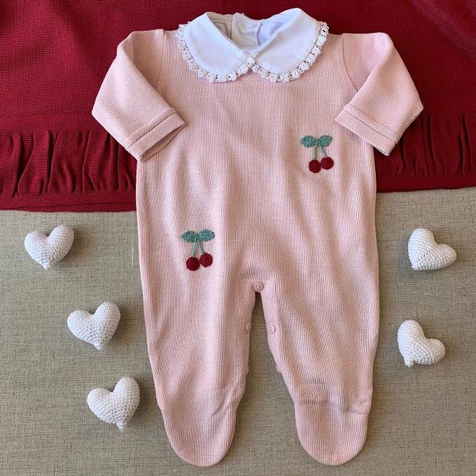 Saída Maternidade cerejinha