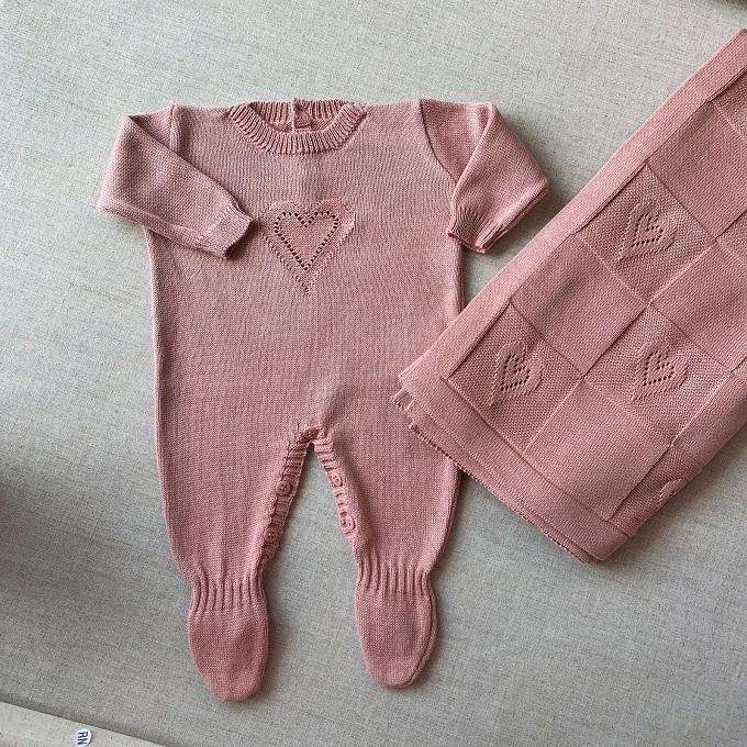 Saída Maternidade  Antônia