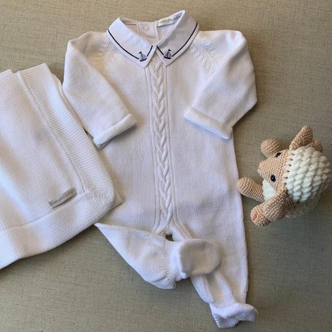 Saída Maternidade Lucca