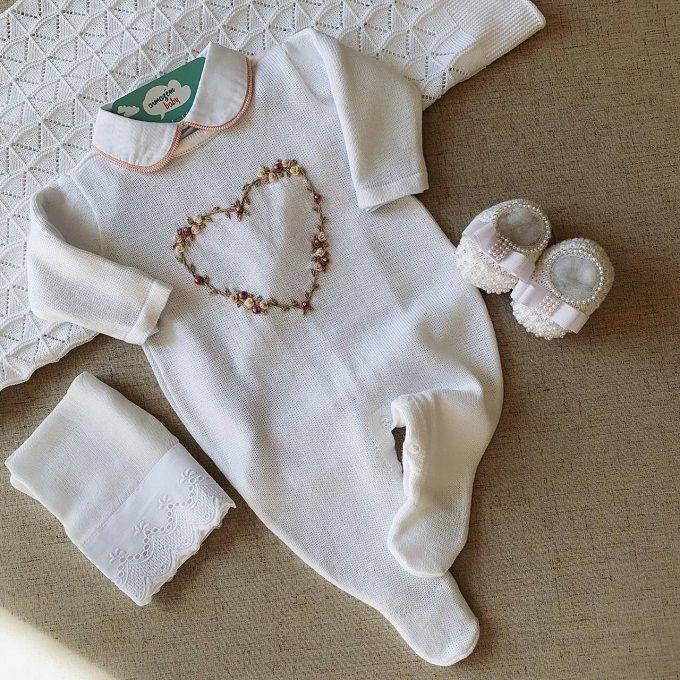 Saída Maternidade Valentina