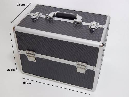 Maleta RY-1058 para Maquiagem e Assessorios