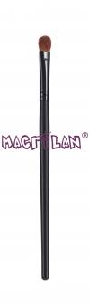 Pincel Macrilan Boleado para Sombra KP1-17 - Macrilan Qualidade Profissional