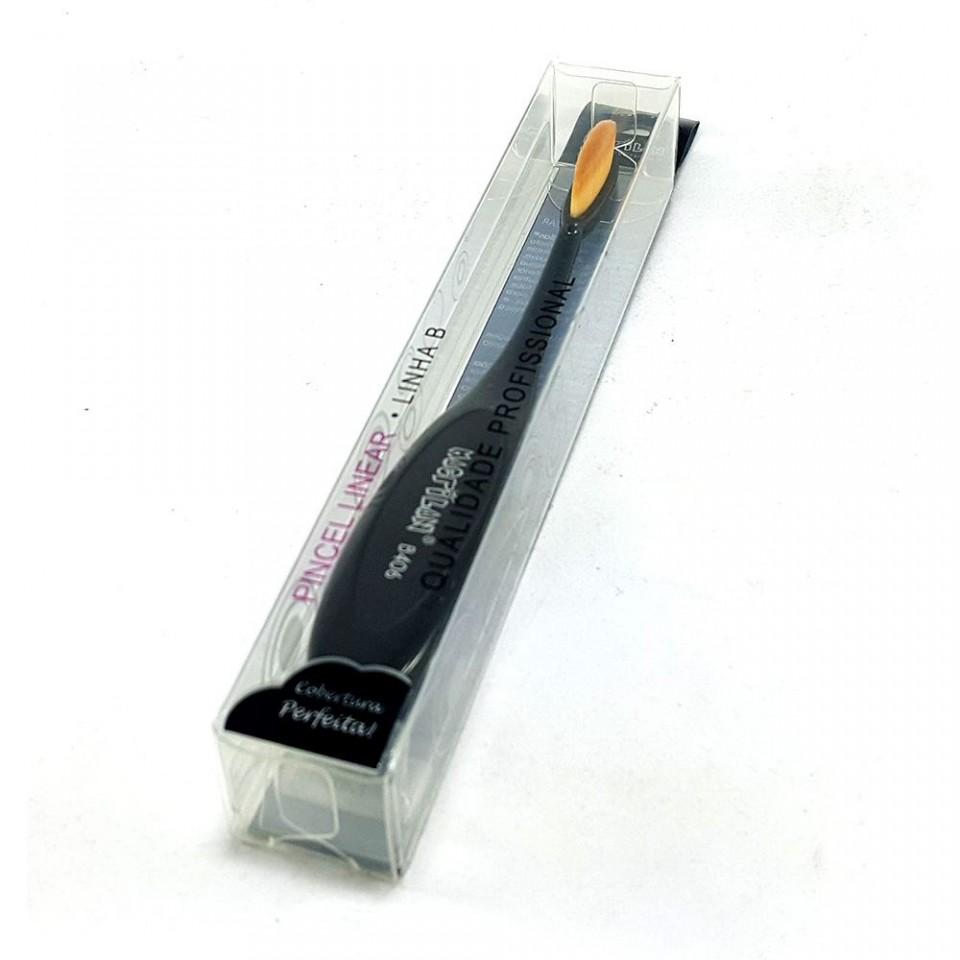 Pincel Profissional Linear B406 – Macrilan